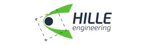Logo Hille Engineering
