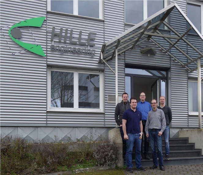 Hille Engineering GmbH & Co. KG