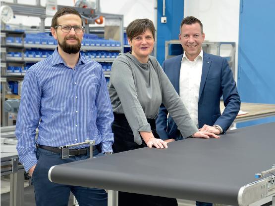 Maschinenbau Kitz GmbH / mk