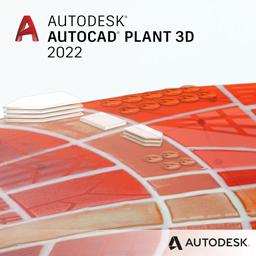 AutoCAD Plant 3D 2022