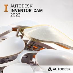 Inventor CAM 2022